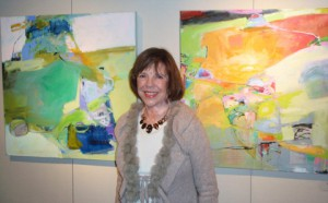 2011 Juried Art Show, Greenwich Arts Center
